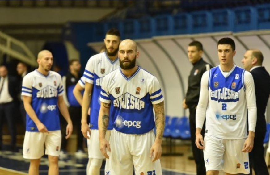 Sutjeska nastavila seriju, pobjede Ibra i Lovćena