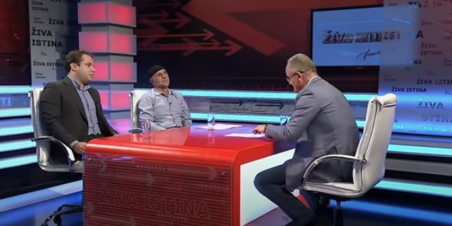Pogledajte cijelu emisiju: Gosti Bugari i Vukanović