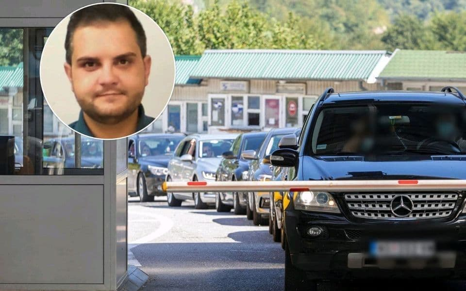 Slučaj Simijanović: Hronologija propusta