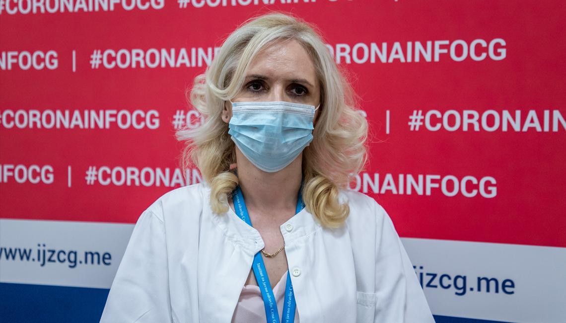Epidemiolozi IJZ: Sastav virusa se mijenja, moramo naučiti da živimo sa njim