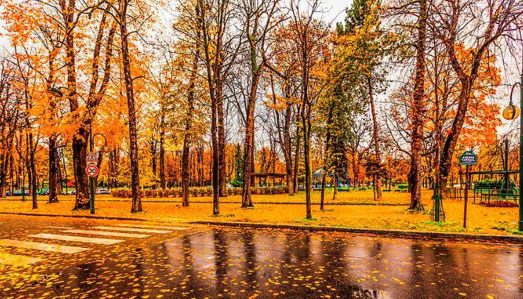 Kalendarski: Sjutra počinje jesen