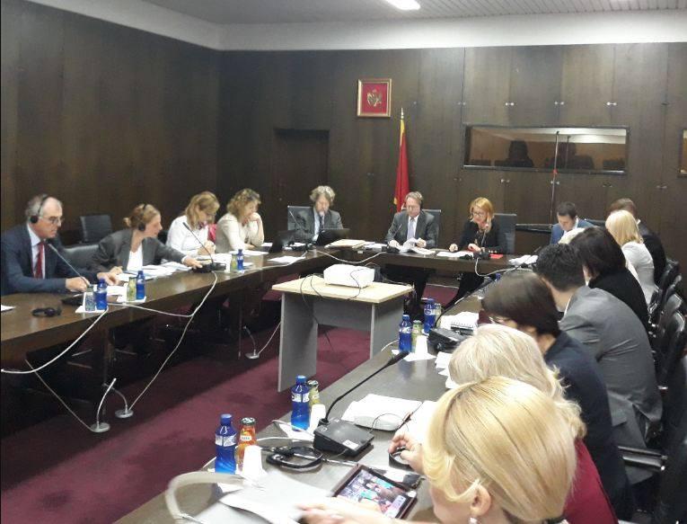 Počeo sedmi sastanak Posebne radne grupe za reformu javne uprave