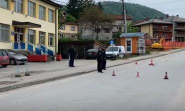 BiH: Policajac ubio muškarca ispred suda