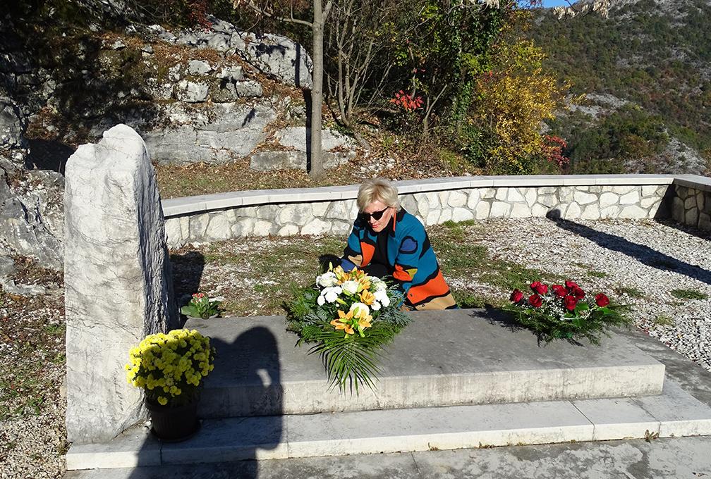 Obilježena desetogodišnjica smrti Dada Đurića
