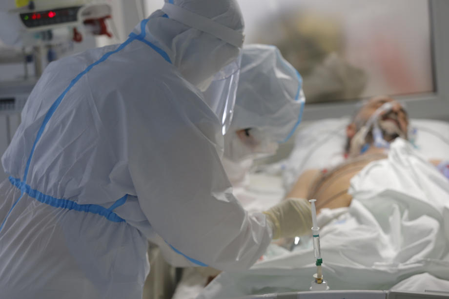 Stomatolog nakon liječenja u Novom Pazaru: Laž da imaju sve, ljudi se gušili u mukama, čuo se plač zaposlenih