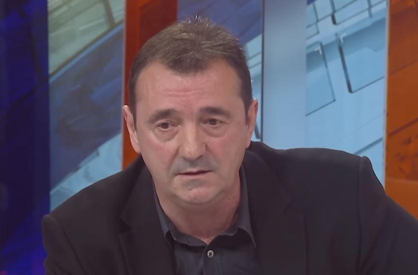 Lekić: Dodik govori što Vučić suflira