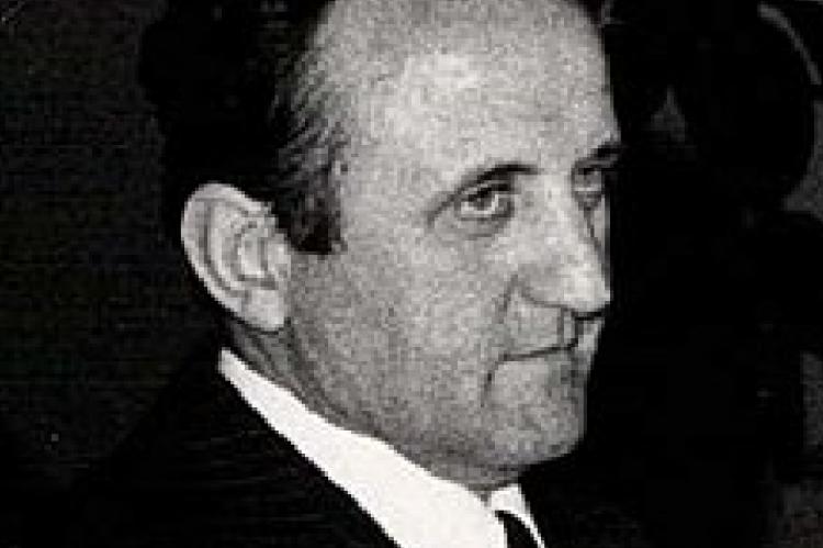 Preminuo Marko Orlandić
