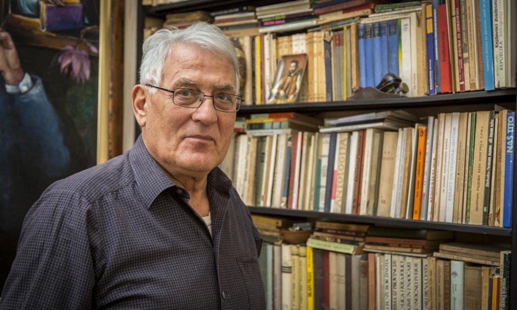 Advokat Velibor Marković ili ular kao sudbina
