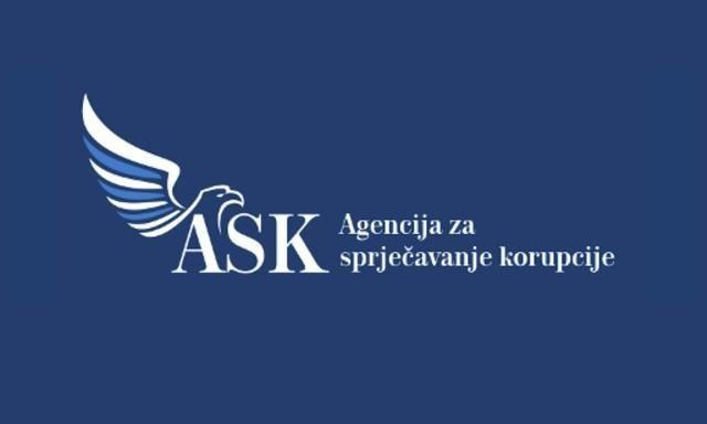 ask obavezno sedmodnevno izvještavanje o budžetskoj potrošnji i