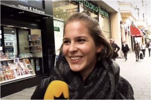 Djevojka iz BiH odgovorom nasmijala region