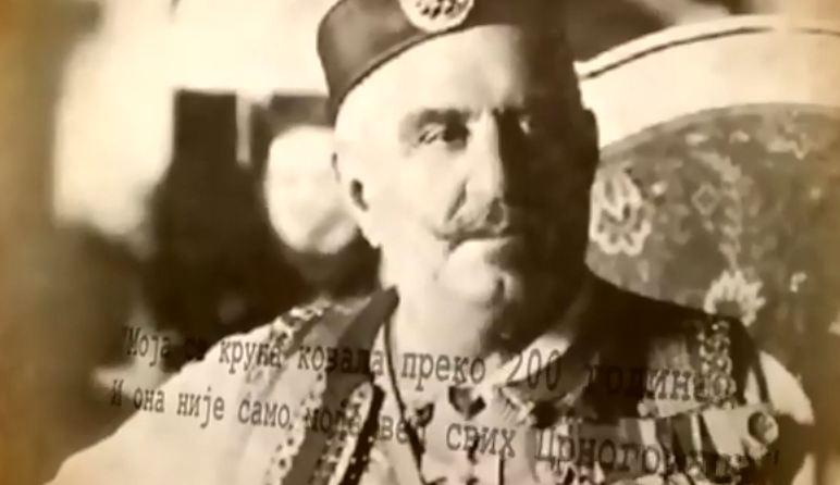 Na današnji dan umro kralj Nikola