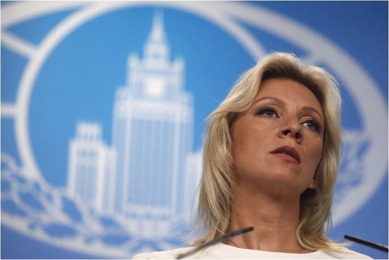 Zaharova: Odluka tribunala o Mladiću licemjerna i pristrasna