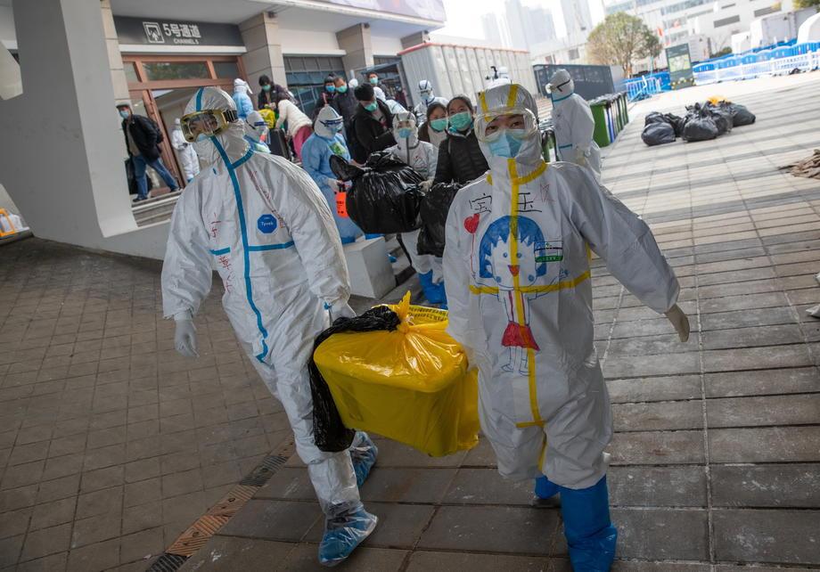 Druga žrtva koronavirusa u Hrvatskoj, preminuo muškarac u Zagrebu
