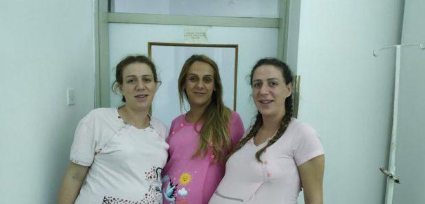 Tri rođene sestre iz Podgorice porodile se istog dana