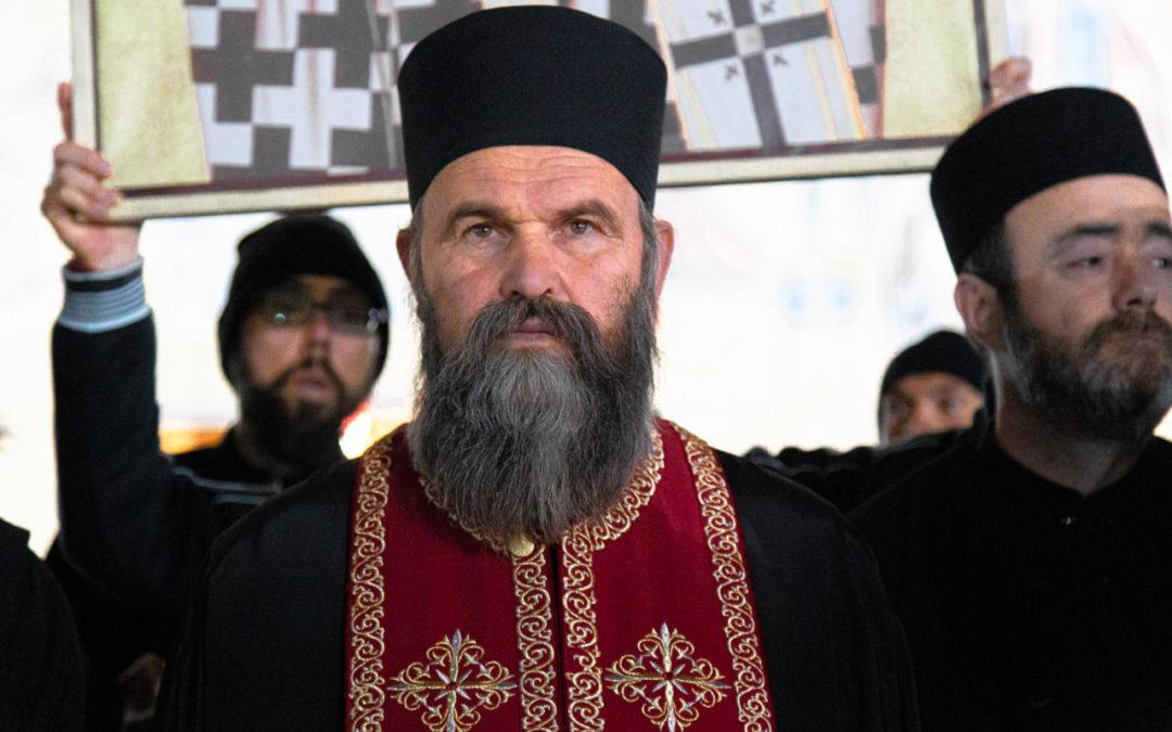 Mitrović: Na litijama nema mjesta političkim i nacionalnim obilježjima