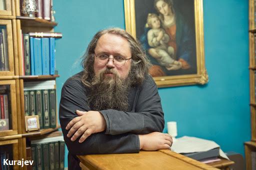 Ruski bogoslov o svešteničkom egoizmu: Nema ljudi, nema para