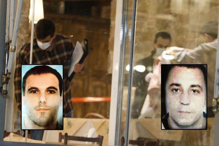 Dedović i Stamatović promijenili lični opis i koristili lažne pasoše