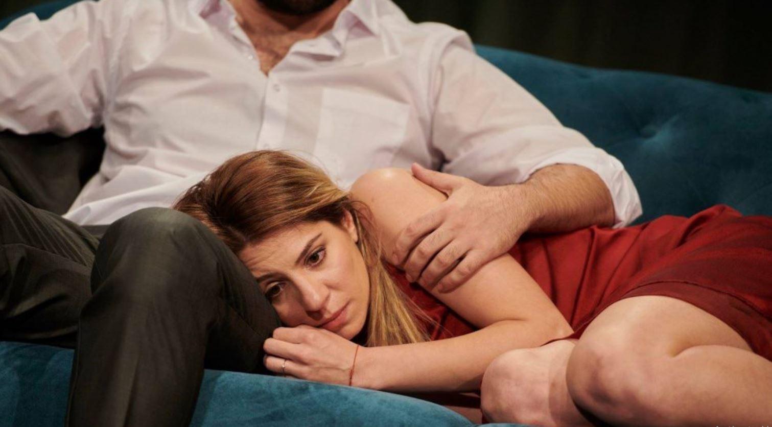"""Otkazuje se izvođenje predstave """"Smrt i djevojka"""", glumcu potvrđen koronavirus"""