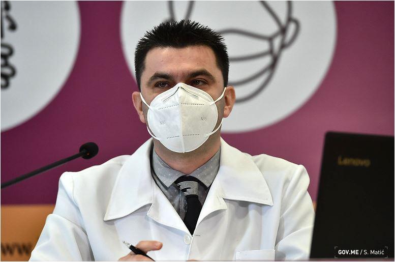 Đe je nestao dr Igor Galić?