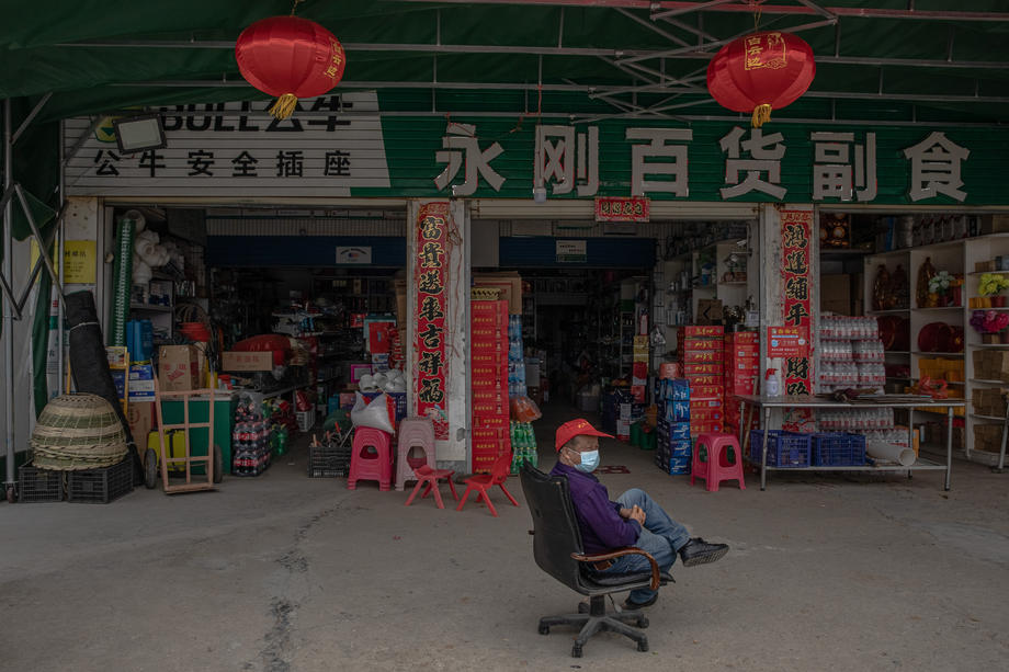 Potencijalno novo žarište: Đilin u Kini uveo restrikcije na putovanja