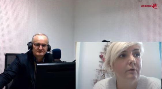 Sekulić: CGES bolja firma od EMS, čudna kupovina!