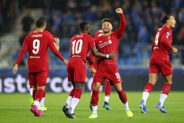 Liverpul, Barsa i Napoli slavili u gostima, Inter nadigrao Dortmund