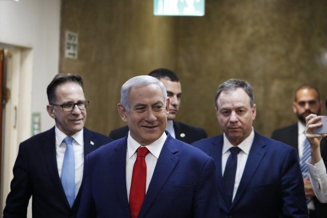 Izrael: Počele konsultacije, premijer već poznat