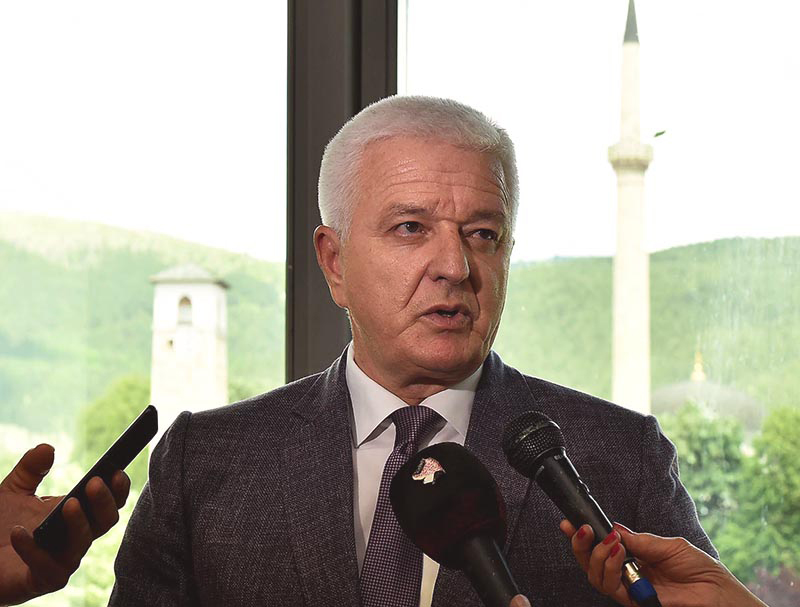 Premijer: Snažno smo posvećeni potrebama Pljevljaka, izdvojili smo 100 miliona eura
