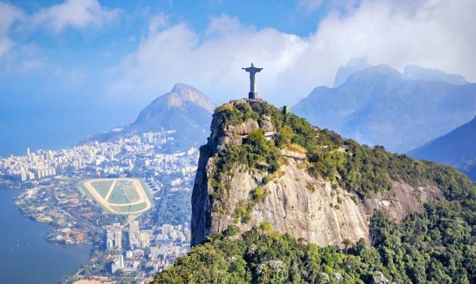 """Interaktivno predavanje """"Brazil nisu samo samba, karneval i fudbal"""""""
