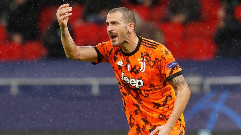 Sve veći problemi za Juventus