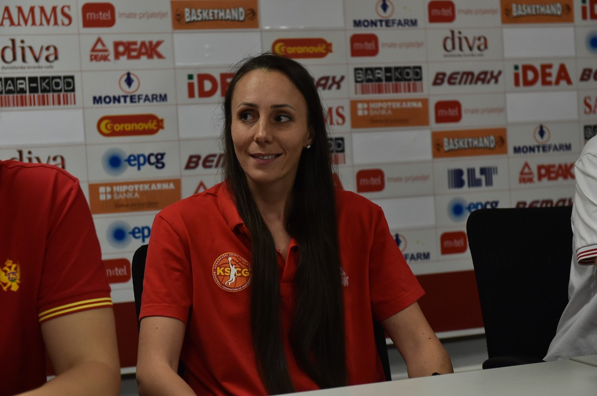 Košarkašice spremne za Valensiju, večeras put na Eurobasket
