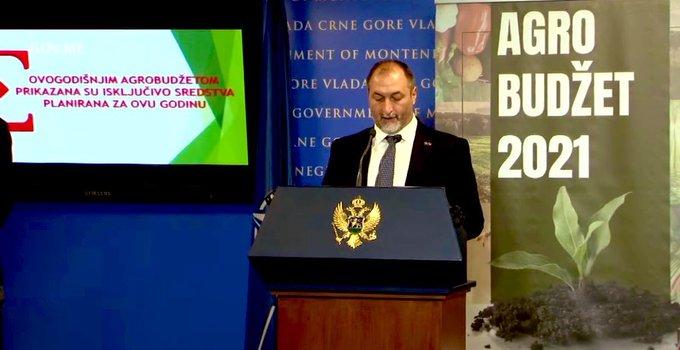 Ministarstvo poljoprivrede pripremilo sadnice za obnovu Gorice