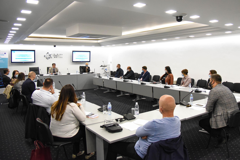 Seminar PKCG: Uloga i značaj odbora za reviziju u privrednim društvima