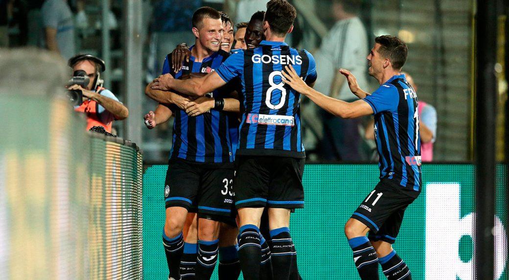 Sjajan kraj Serije A: Atalanta u LŠ, Milan i Roma bez elite