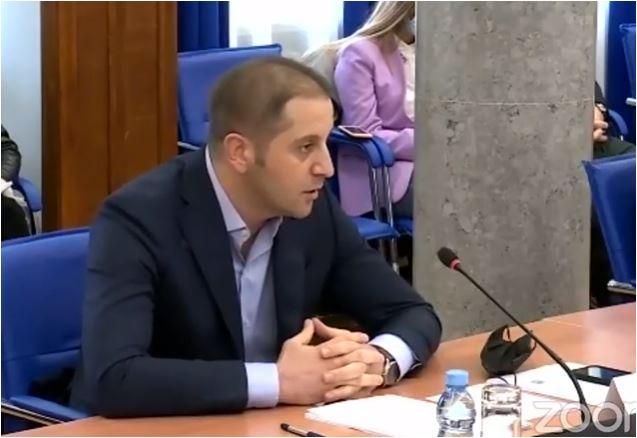 Šehović: Ministar finansija donio nezakonio retrokativno rješenje