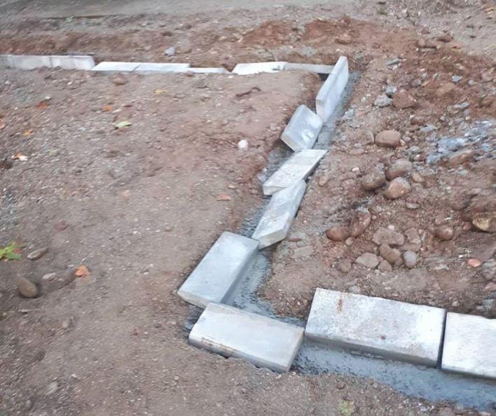 """Podgorica: """"Vandali uništavaju svaku lijepu inicijativu"""""""