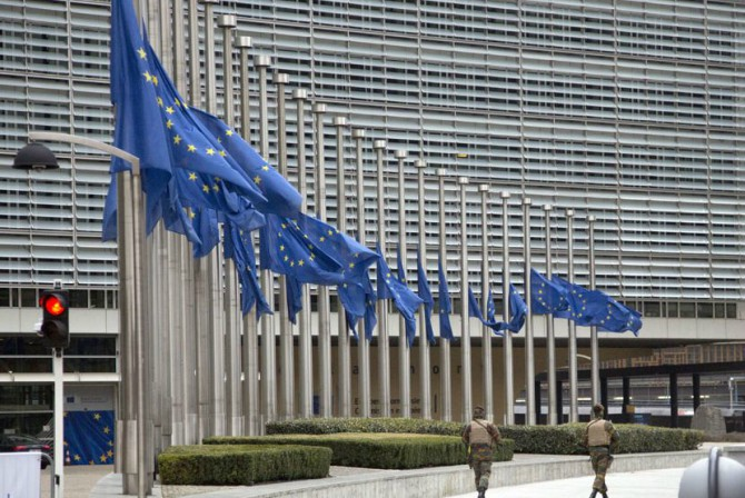 Glasanje o novoj Evropskoj komisiji sljedeće srijede