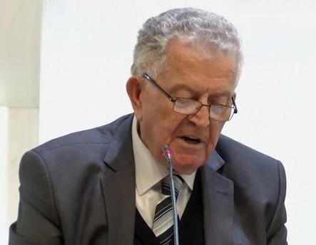 Prof. dr Radoje Pajović u odbrani Crne Gore i Crnogoraca od velikosrpske negacije i asimilacije (1934-2019)