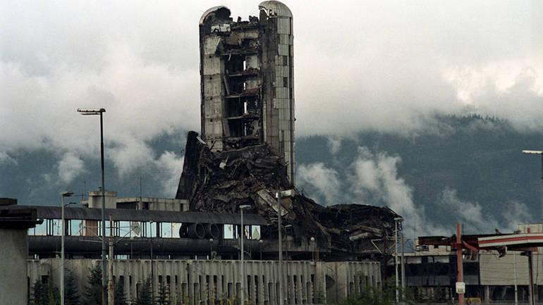 """Bombardovanje medija, od """"Oslobođenja"""" do RTS-a"""