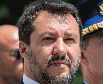 Salvini: Liga će se još jača vratiti u vladu