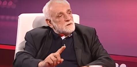 Todorović: Ne pamtim veću histeriju prema Crnoj Gori