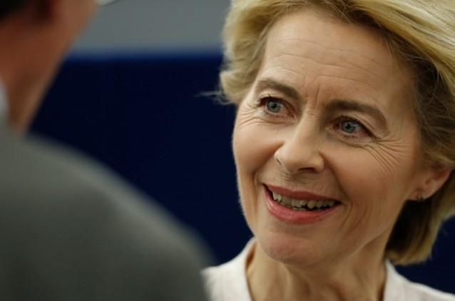 Fon der Lajen: Bregzit početak odličnih odnosa sa Velikom Britanijom