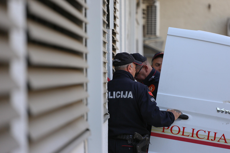 Osumnjičen za pokušaj ubistva Radonjića: Krivokapić iz Španije izručen Crnoj Gori