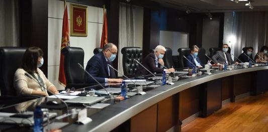 NKT: Ukinuta zabrana avio saobraćaja za sopstvene potrebe, dopuštene igre na sreću u kazinima