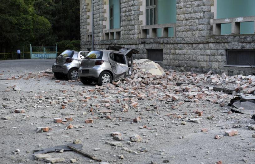Podrhtavanje tla se nastavlja: Najmanje pet zemljotresa u toku noći!