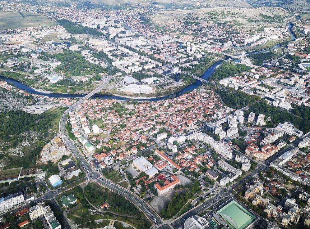 Predloženi budžet Glavnog grada najveći u istoriji Podgorice: U narednu godinu sa 93,7 miliona eura