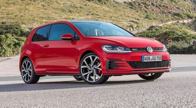 Koji su automobili najprodavaniji u Evropi u 2019?