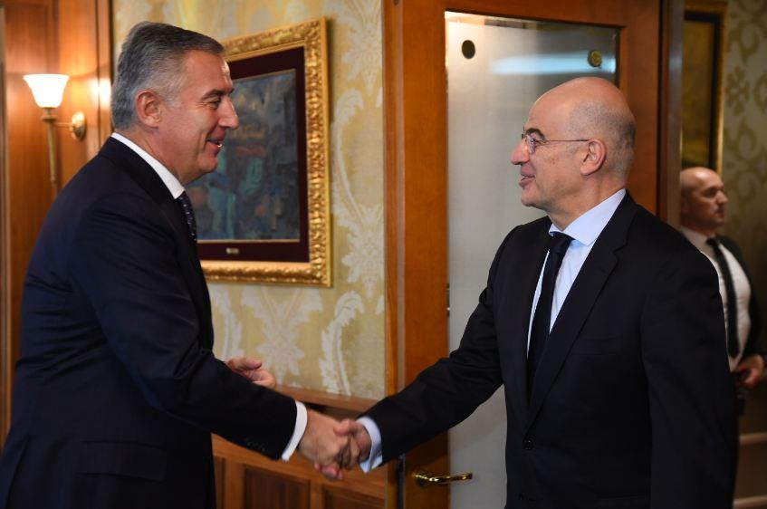 Đukanović: Balkan treba vratiti njegovoj evropskoj kući
