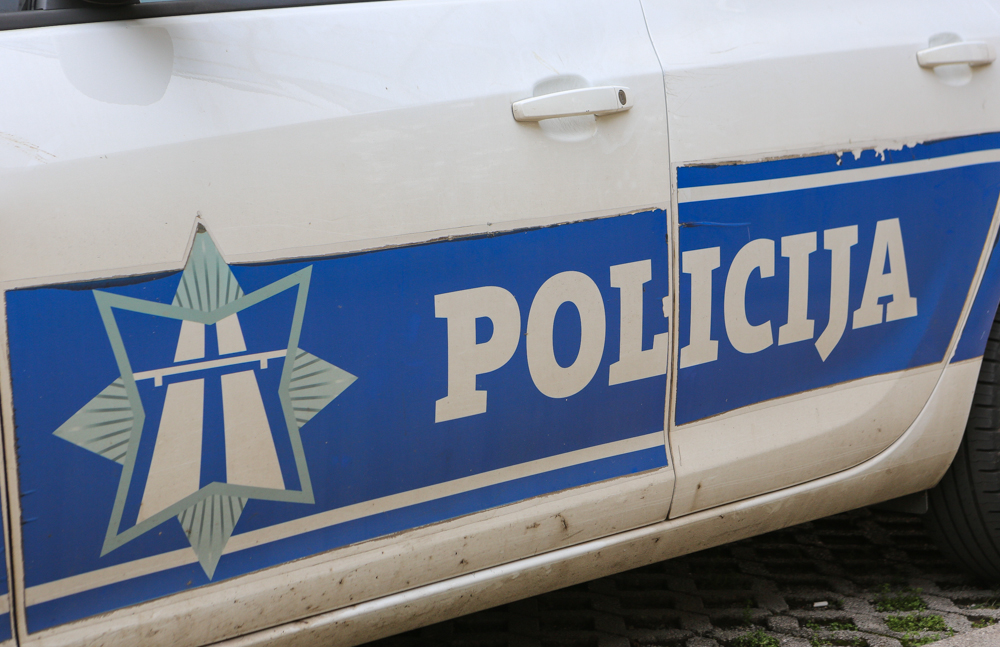 Hapšenja u Podgorici i Baru