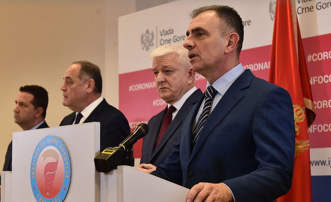 Hrapović: Imajte povjerenja u naše medicinske profesionalce